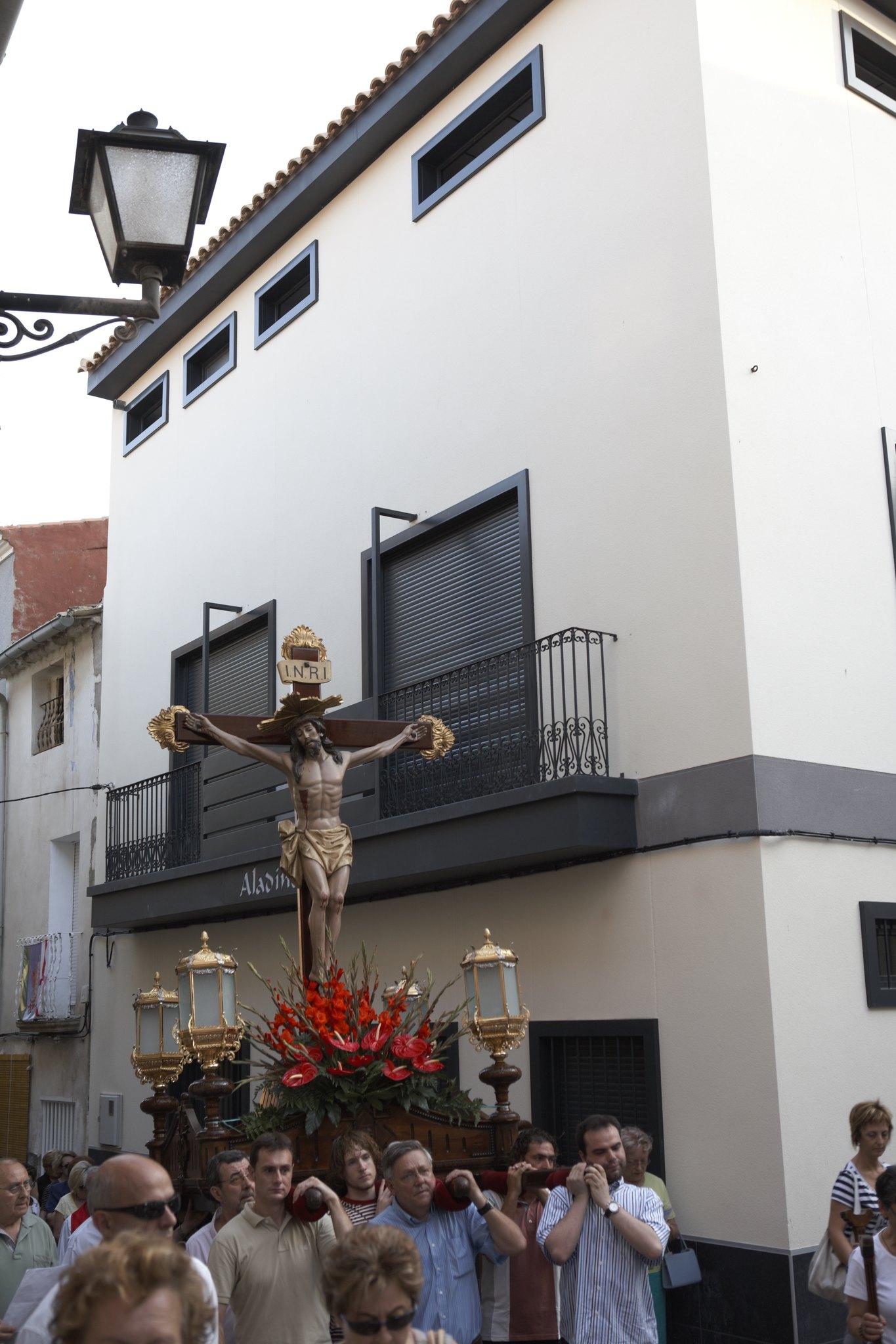 (2008-06-27) Vía Crucis de bajada - Heliodoro Corbí Sirvent (70)
