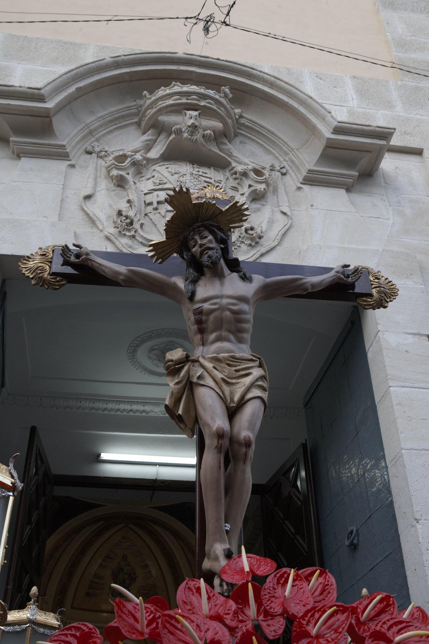 (2010-06-25) Vía Crucis de bajada - Heliodoro Corbí Sirvent (68)