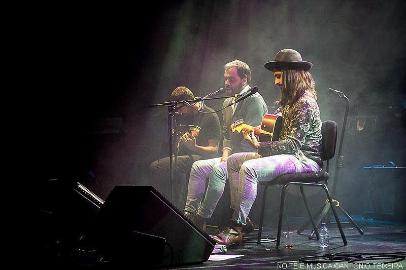 Tatanka - Casa da Música '17