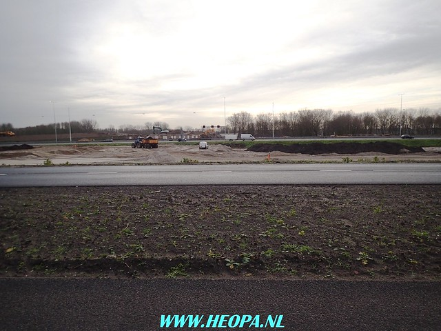 2017-12-19 Almere  10 km  (9)