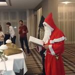 Audax Chlausessen Dezember 2017