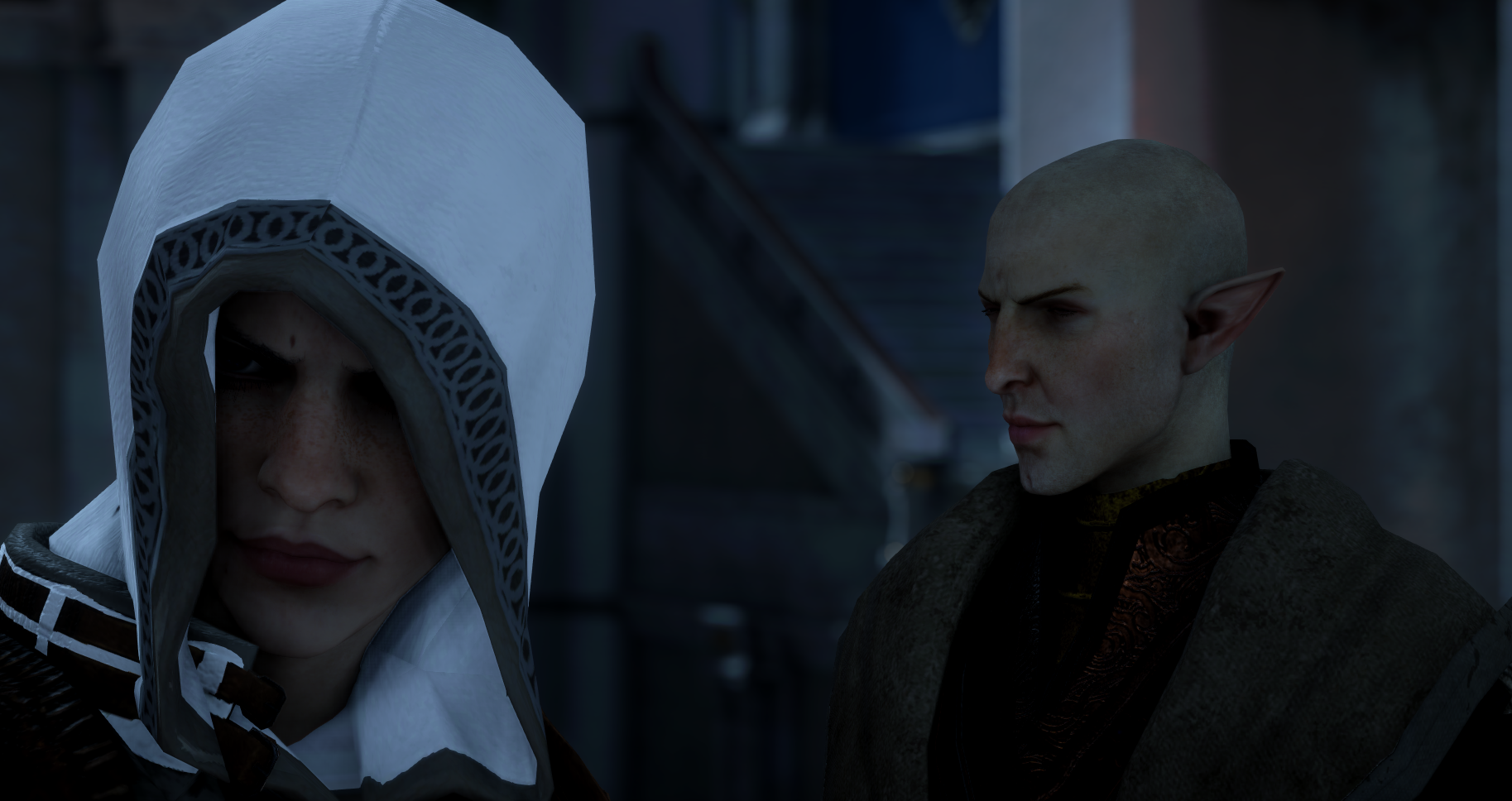 Screenshot from Dragon Age Inquisition