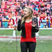 Mackenzie Nicole live at Arrowhead Stadium 2017