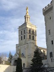Avignon: Notre Dame des Doms d'Avignon