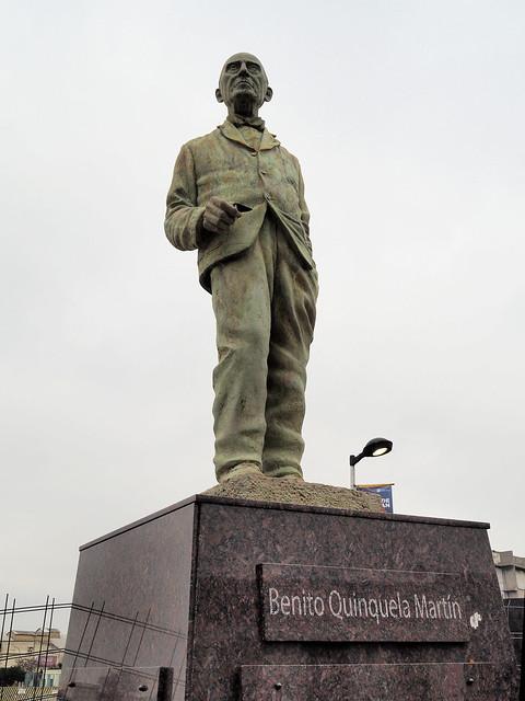 Benito Quinqela Martin