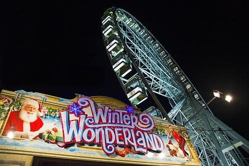 Winter Wonderland | by Juanjo RS