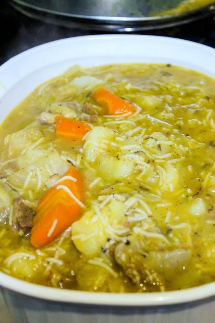 Soup Jou Mou -edit