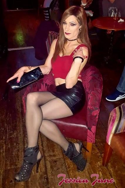 Skimpy Skirt