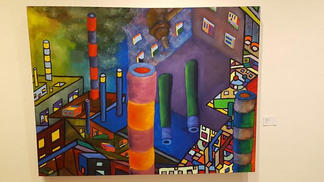 Rainbow Industrial