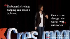 Erin Lessin Mahone Quotes 1