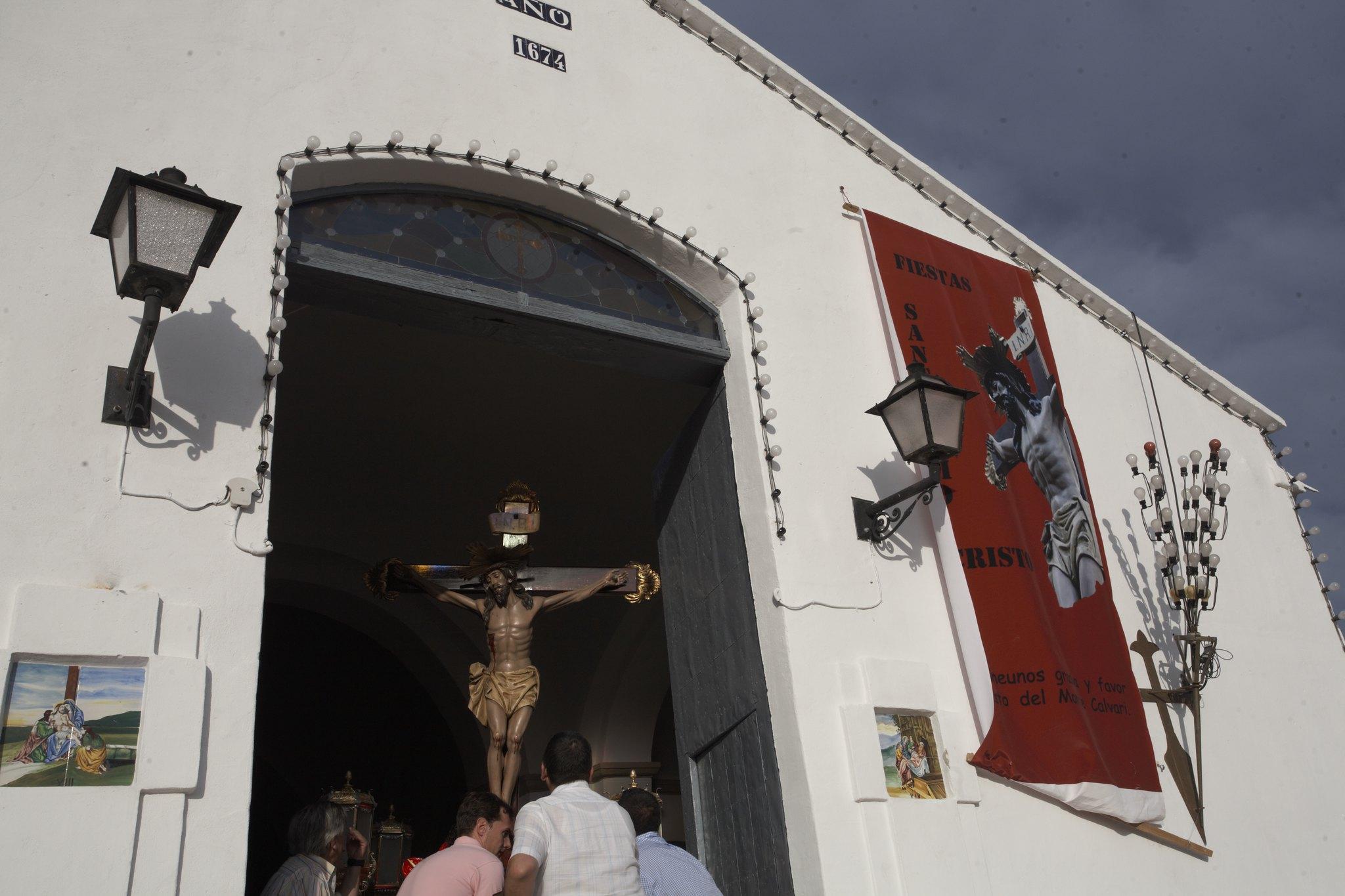 (2009-06-26) Vía Crucis de bajada - Heliodoro Corbí Sirvent (37)