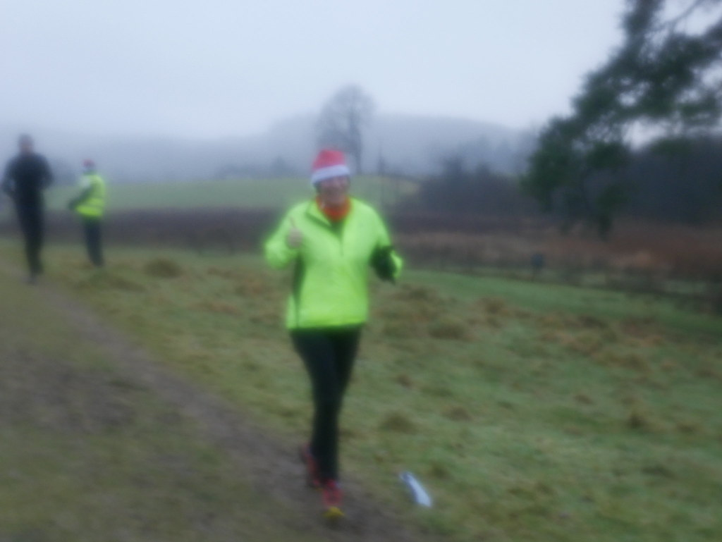 Christmas Parkrun.Fell Foot Christmas Parkrun Fell Foot Christmas Parkrun