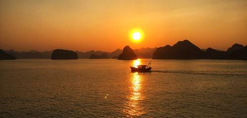 Halong Bay | by iverhaar