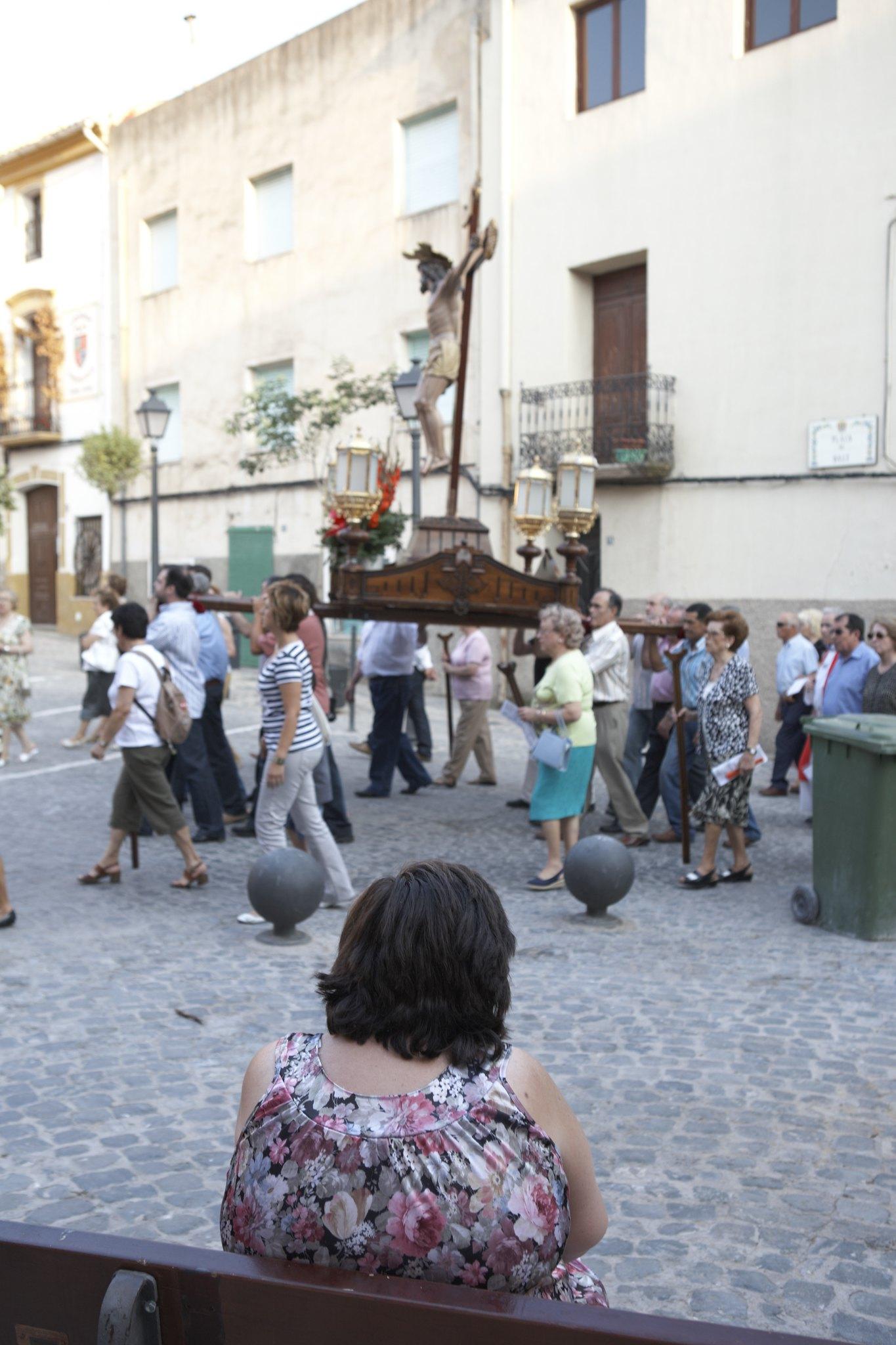 (2008-06-27) Vía Crucis de bajada - Heliodoro Corbí Sirvent (85)