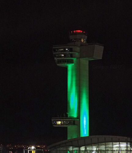 JFK ATC Tower | by Gintaras B.