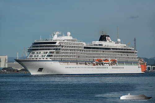 Viking Sky | by Aviation & Maritime