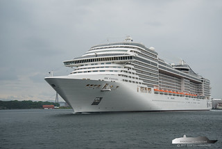 MSC Fantasia | by Aviation & Maritime