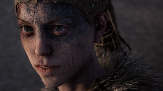 hellblade | by PlayStation Europe