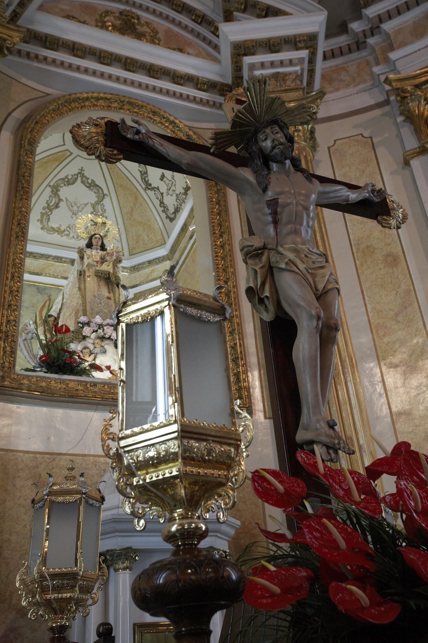 (2009-06-26) Vía Crucis de bajada - Heliodoro Corbí Sirvent (151)