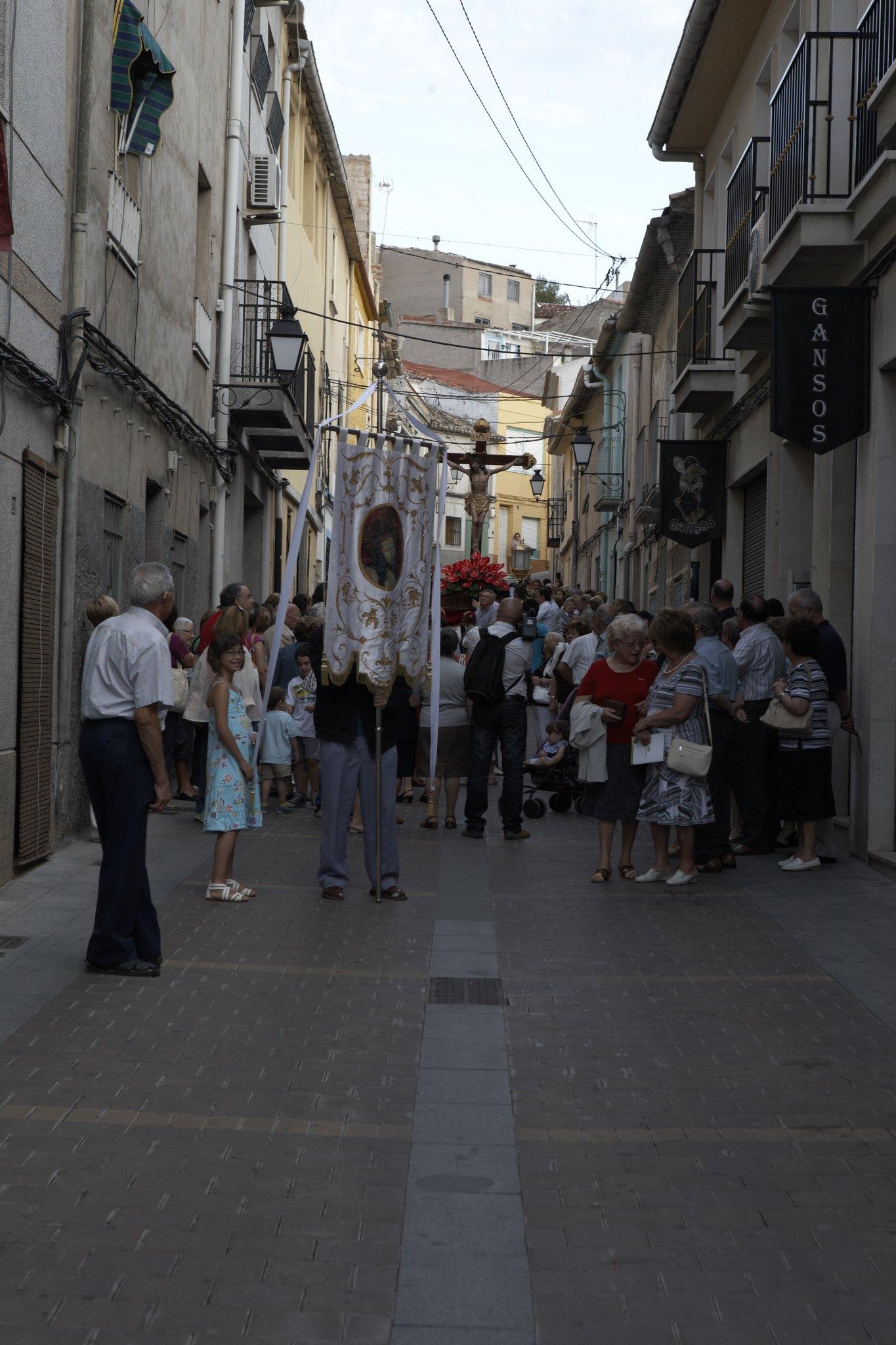(2010-06-25) Vía Crucis de bajada - Heliodoro Corbí Sirvent (23)