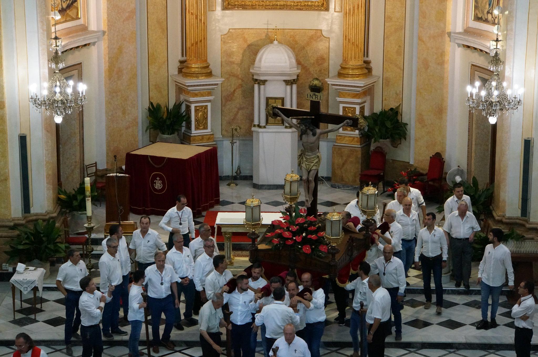 (2017-07-03) - Eucaristía subida del Cristo - Paqui Reig Aracill (53)