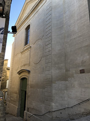 Gordes: Église Saint Firmin