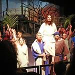 Hosanna, Jesus On Shoulders