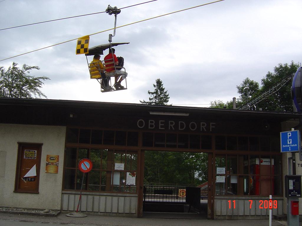 2009 Velotour Weissenstein 11.07.09