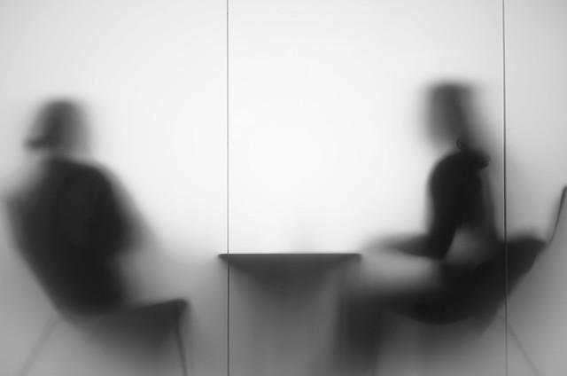 shadow conversation