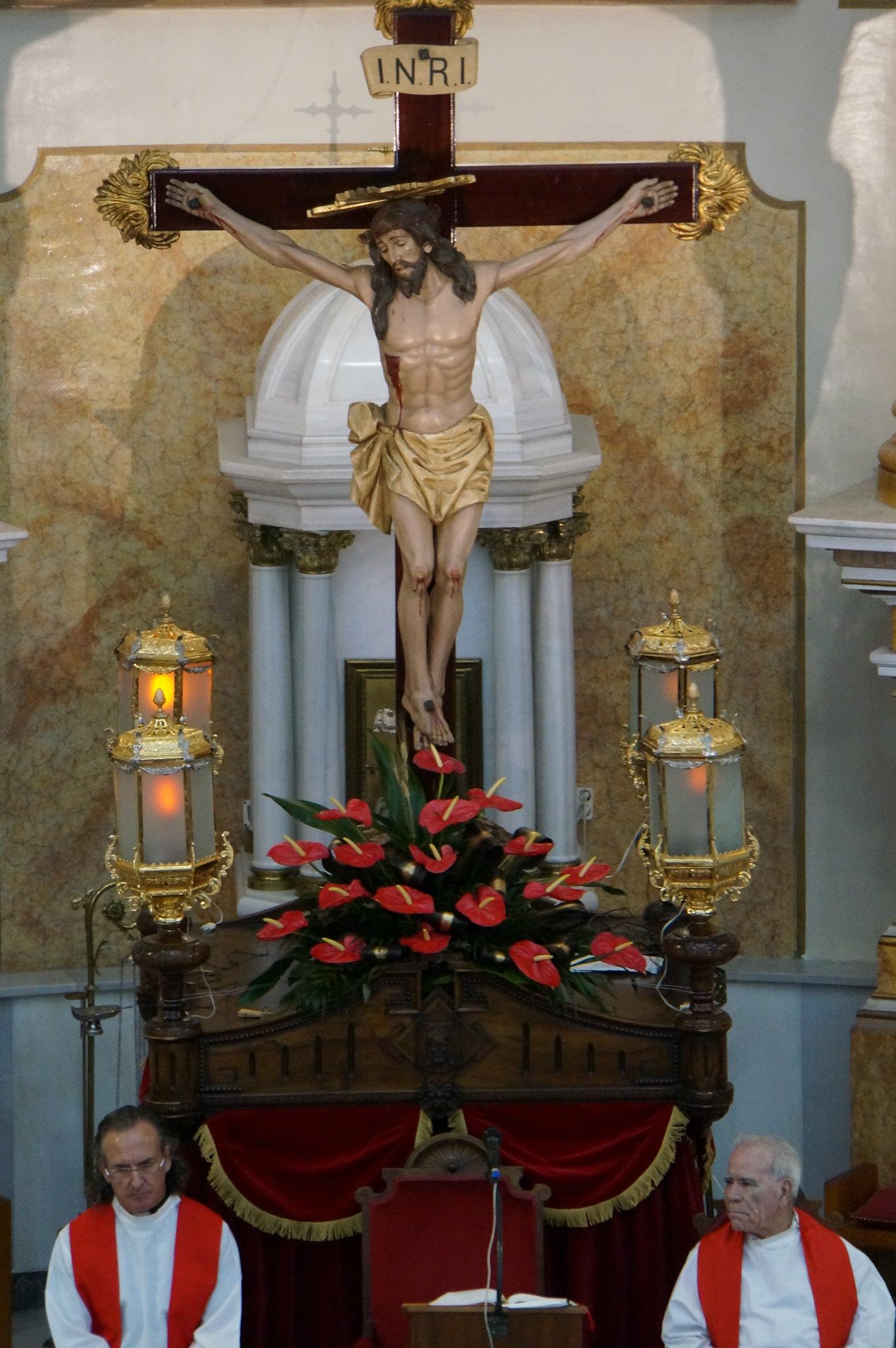 (2017-07-03) - Eucaristía subida del Cristo - Paqui Reig Aracill (27)