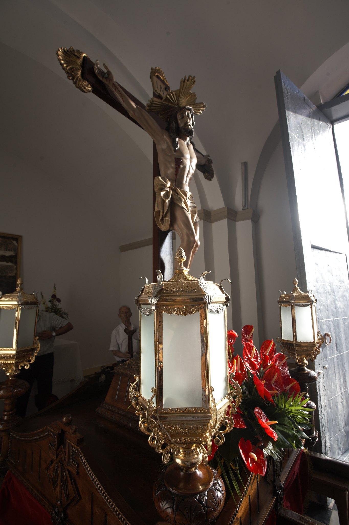 (2009-06-26) Vía Crucis de bajada - Heliodoro Corbí Sirvent (11)