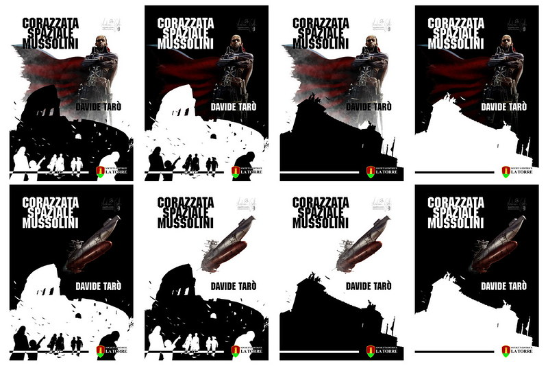 CMS alternative cover graphics