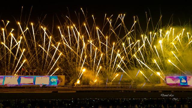 2017年 香港國際一級賽