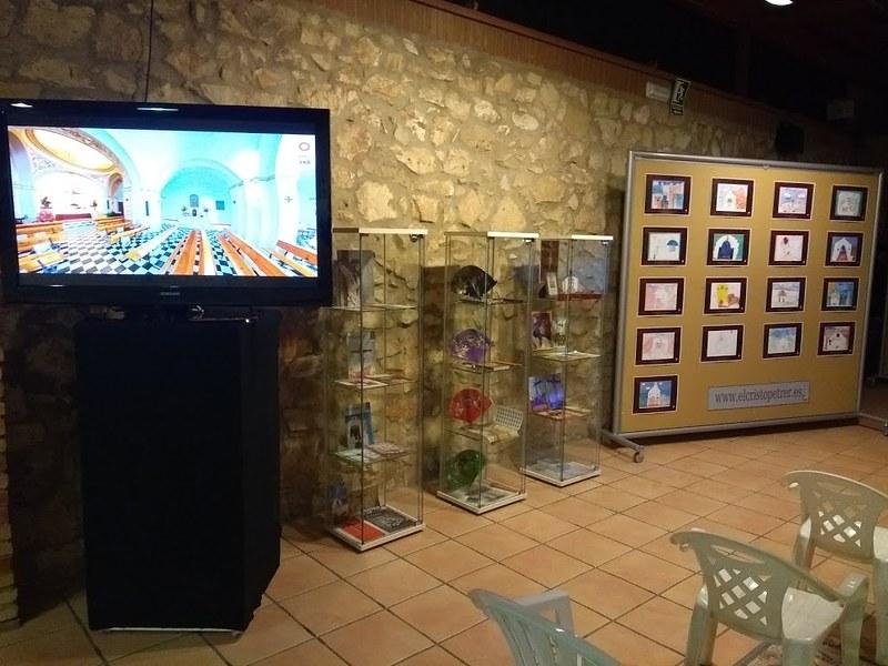 2017-12-08) Exposición Fotográfica del Cristo - José Vicente Romero Ripoll (04)