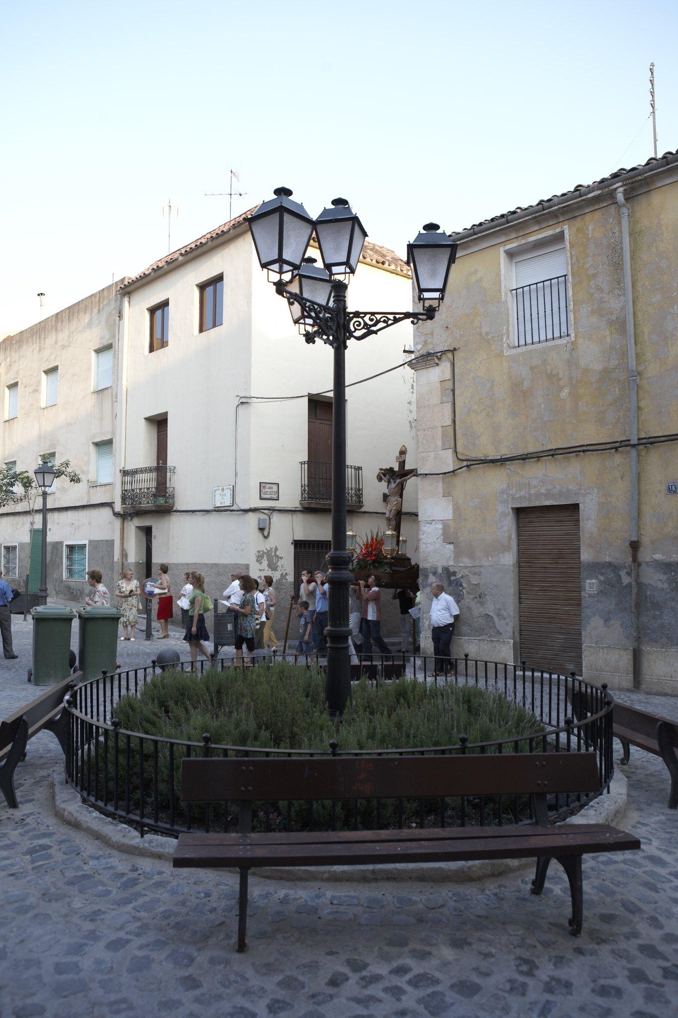(2008-06-27) Vía Crucis de bajada - Heliodoro Corbí Sirvent (82)