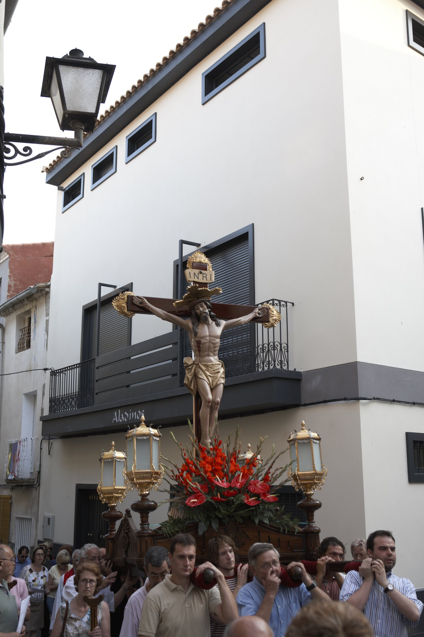 (2008-06-27) Vía Crucis de bajada - Heliodoro Corbí Sirvent (71)