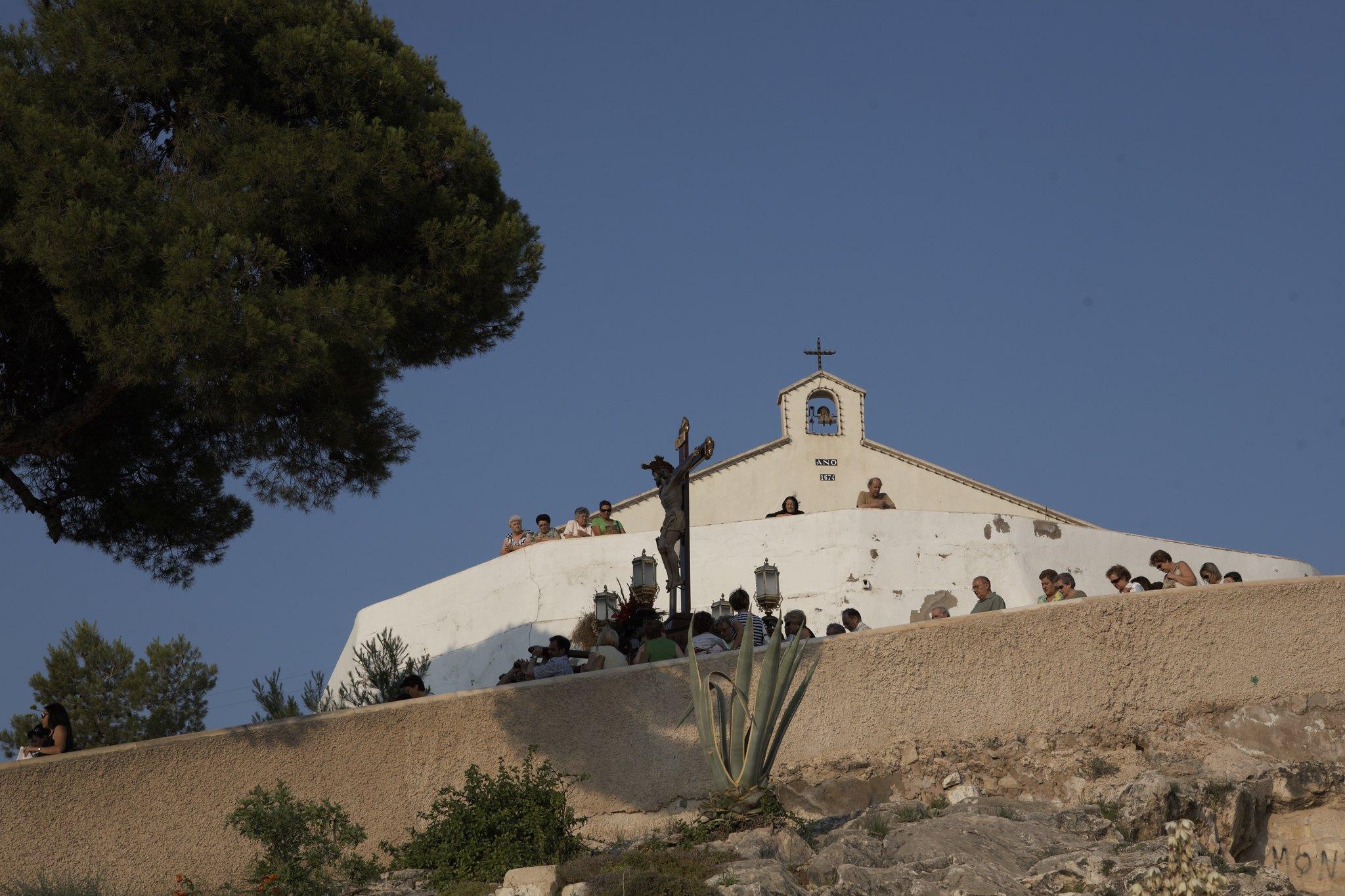 (2008-06-27) Vía Crucis de bajada - Heliodoro Corbí Sirvent (38)