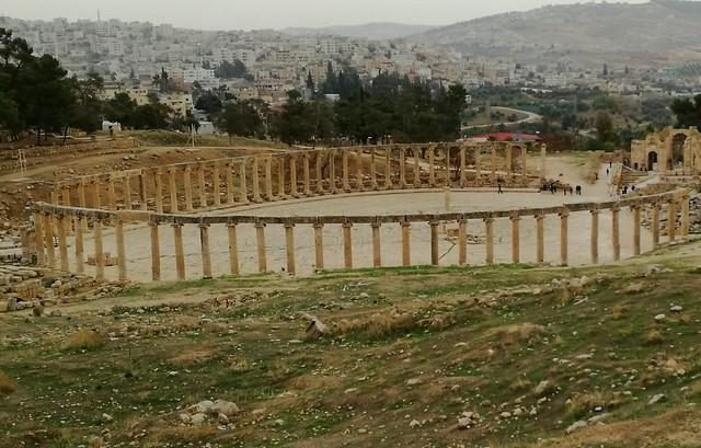 Jerash, Jordan IMG_20180103_154837