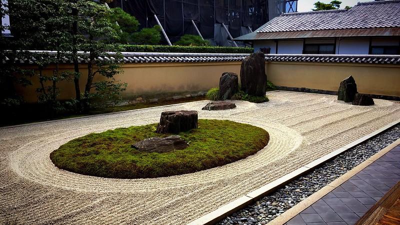 龍源院:Ryogen-in (20161007)