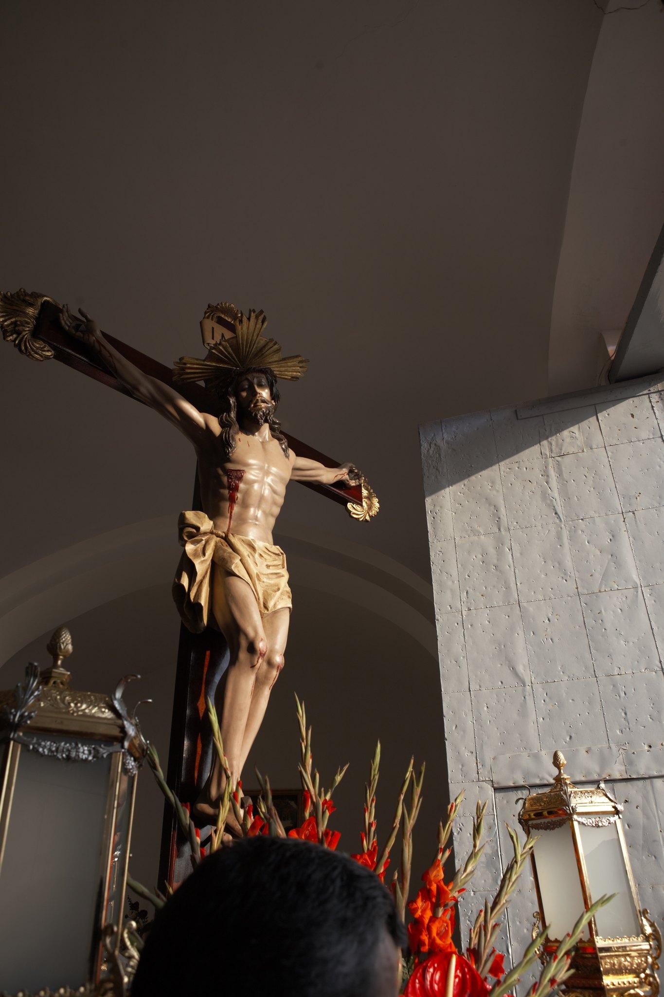 (2008-06-27) Vía Crucis de bajada - Heliodoro Corbí Sirvent (7)