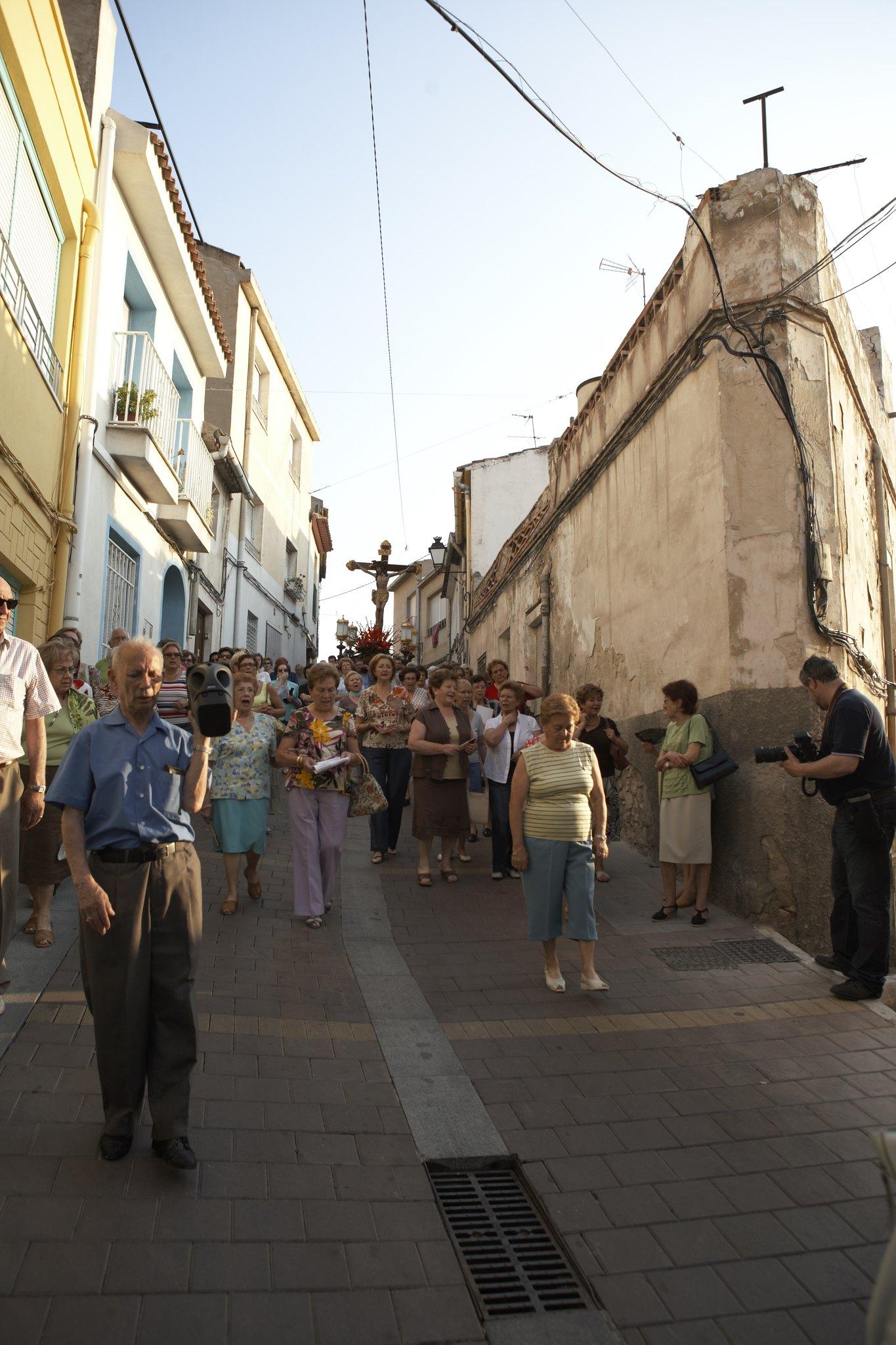 (2008-06-27) Vía Crucis de bajada - Heliodoro Corbí Sirvent (59)