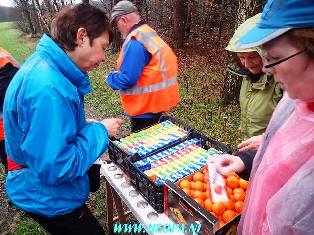 2017-12-27 Bennekomse-    Bossentocht         24 Km    (54)