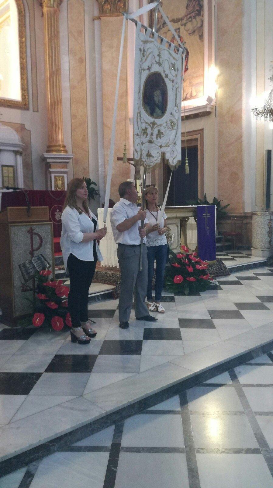 (2017-06-23) Vía Crucis de bajada -  Pascual Serrano Tortosa (06)