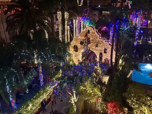 mission inn festival of lights | by The Spohrs Are Multiplying...
