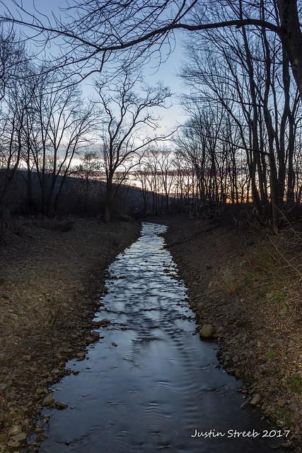 Wellsville River 2