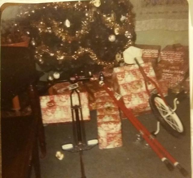 Christmas eve december 1976