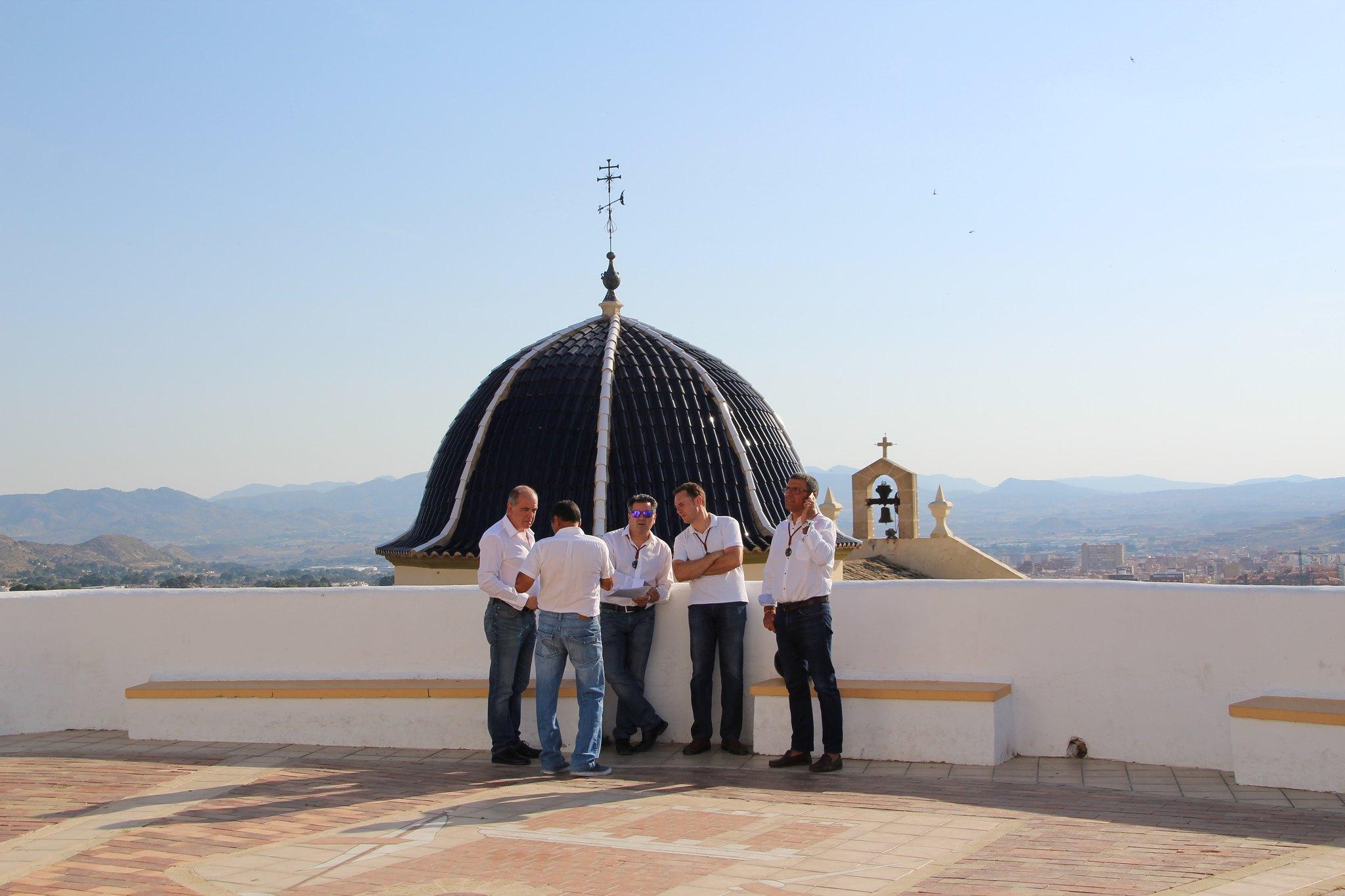 (2017-06-16) Eucaristía del Costalero (Javier Romero Ripoll) (80)