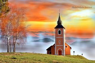 Žumberački kolaž, Croatia