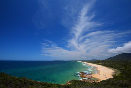 australia newsouthwales dunbogan nikond750 seascape