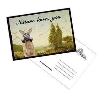 Nature love you - E42